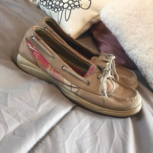 Shoes - Sperry Top-Sider boat shoes